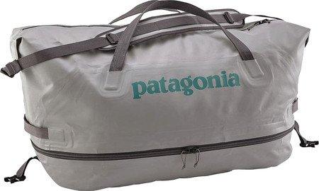 Patagonia Stormfront Wet/Dry Duffel Grau (Drifter Grey)