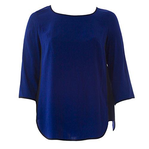 marina-rinaldi-womens-barbara-3-4-sleeve-blouse-24w-33-cobalt