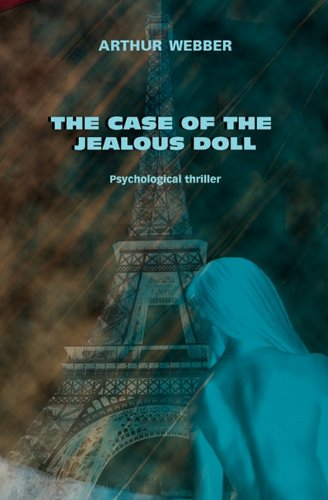 Read Online The Case of the Jealous Doll ebook