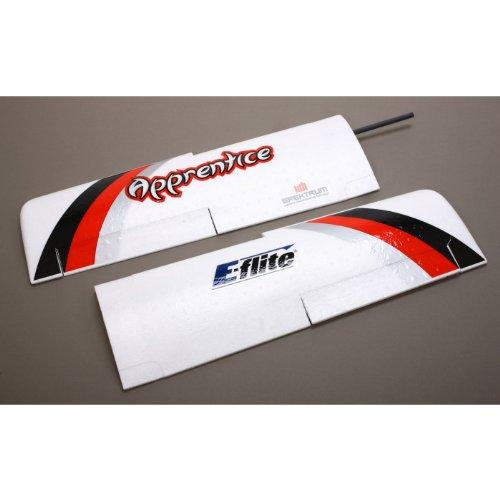 E-flite Wing Set: Apprentice 15e