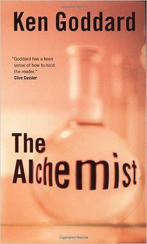 Book Alcemist