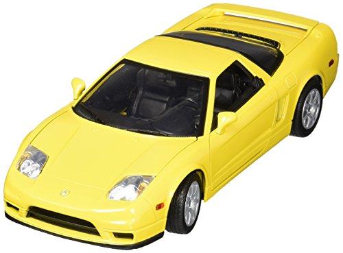 Motormax 1:18 2002 Acura NSX Toy
