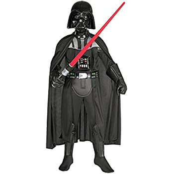Amazon.com: Rubies Costume Star Wars Episode 3 Childs ...