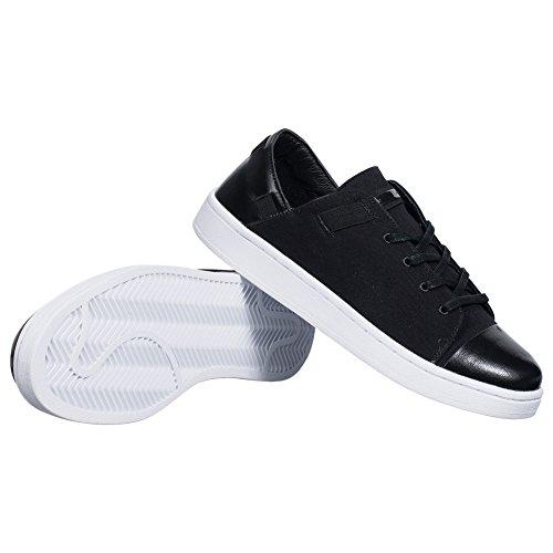 adidas SLVR Hommes Designer Baskets Loisirs V20716 eZ5kqqmw