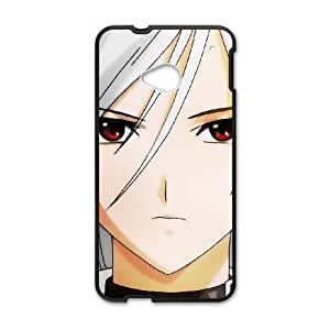 Rosario + Vampire HTC One M7 Cell Phone Case Black Phone cover T7419377