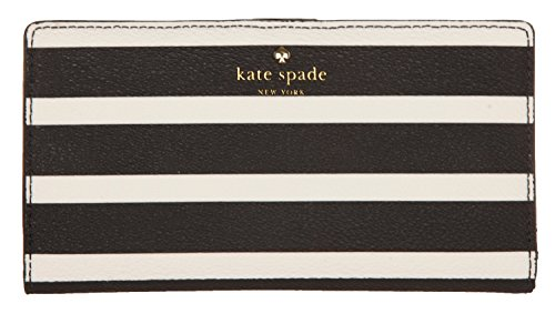 Kate Spade Striped Handbag - 6