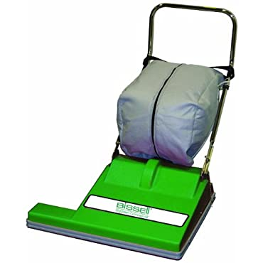 Bissell BG-CC28 Big Green Commercial 28in.W Commercial Vacuum Cleaner