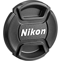 RUBBY INDUSTRIES Lens Cap 77 mm for Nikon AF-S Nikkor 24-120 mm F/4 G ED VR./D-750/D-850/D-810