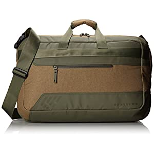 Oakley Halifax Weekender Bag (Worn Olive)