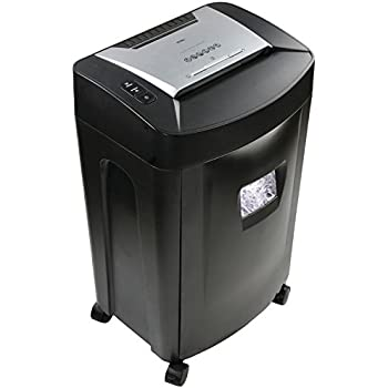 royal 1840mx 18 sheet cross cut paper shredder - Paper Shredders Ratings