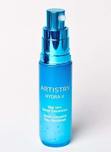 Artistry Hydra-V Vital Skin Serum Concentrate 1 fl oz