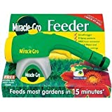 MIRACLE GROW PLANT FEEDER