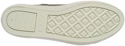 Esprit Alaska Bootie, Zapatillas Altas para Mujer Beige (250 khaki beige250 Khaki Beige)