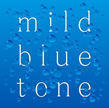 amazon mild blue tone フジムラトヲル ニューエイジ 音楽