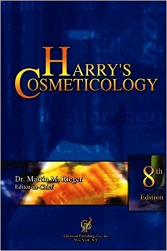 Harrys cosmeticology 8th edition 9780820603728 medicine health harrys cosmeticology 8th edition 9780820603728 medicine health science books amazon fandeluxe