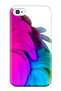 New Design On AizewaL2978FyLNg For Apple Iphone 4/4S Case Cover