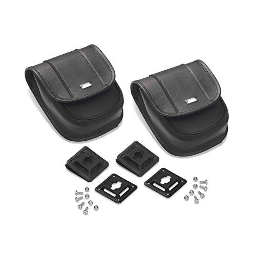 - Hopnel HD90-015BK Black Classic Fairing Pocket
