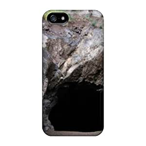 Hot New Cave 63 Cases Covers For Iphone 5/5s With Perfect Design
