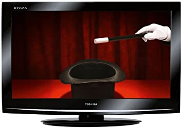 Toshiba 22 AV 703 G- Televisión HD, Pantalla LCD 22 pulgadas: Amazon.es: Electrónica