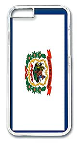 ACESR West Virginia Shop iPhone Case PC Hard Case Back Cover for Apple iPhone 6 4.7inch