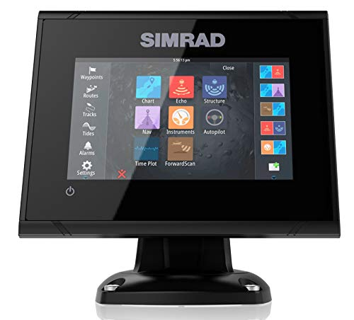 Simrad GO5 XSE 5
