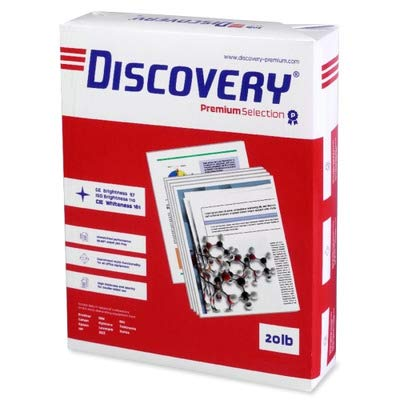 SNA00043 - Discovery Premium Selection Multipurpose Paper