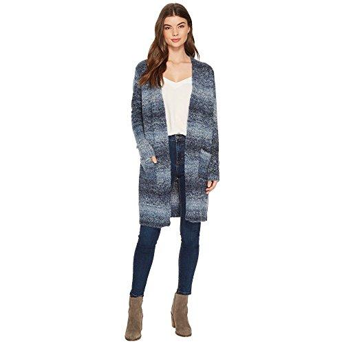 (トリバル) Tribal レディース トップス カーディガン Space Dye Boucle Long Sweater Cardigan [並行輸入品]