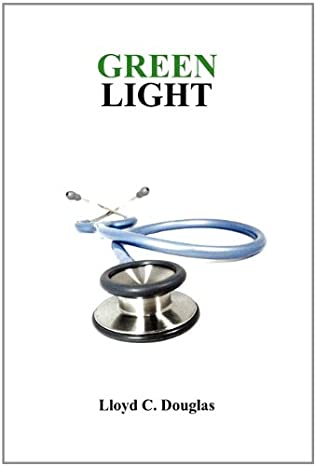 book cover of Green Light