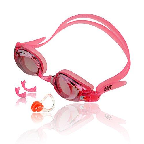 Optical Mirrored Goggles Prescription Lenses product image