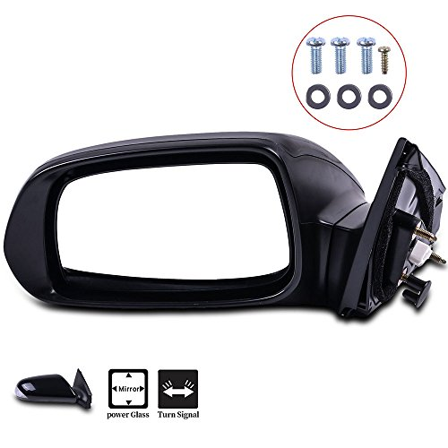 07 scion tc driver side mirror - 7