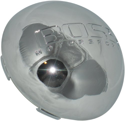 BOSS Motorsports 3148-06 Replacement wheel center cap