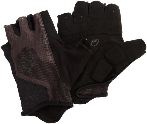 Pearl iZUMi Men's Attack Glove, Black, X-Large (Attack Gloves Cycling)