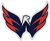 NHL Washington Capitals Vinyl