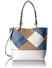 Sonoma Patchwork Reversible Tote