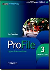 ProFile 3: Student's Pack: Upper-Intermediate