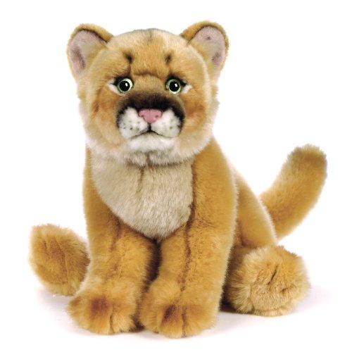 Webkinz Endangered Signature - Cougar