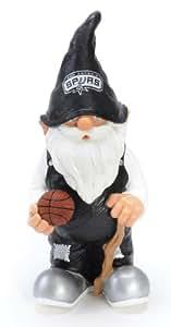 NBA San Antonio Spurs 2008 Team Gnome