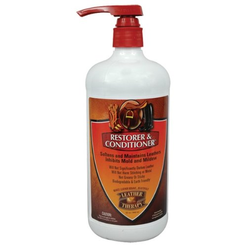 leather conditioner and restorer - 6
