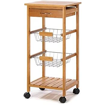 Amazon Com Decorduke Home Kitchen Wooden Food Service