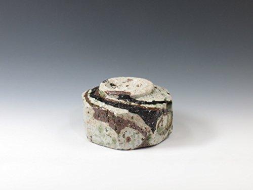 Japanese pottery sake cup (Iga-Yaki) by Iga-Yaki (Image #3)