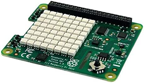 Raspberry Pi Sense Hat Elektronik