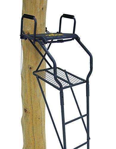 Rivers Edge RE635 Bowman Ladder Stand