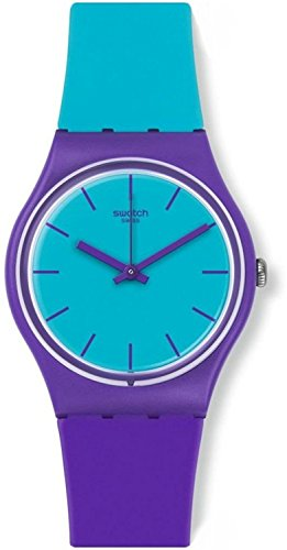 SWATCH watch Gent MIXED UP GV128 watch
