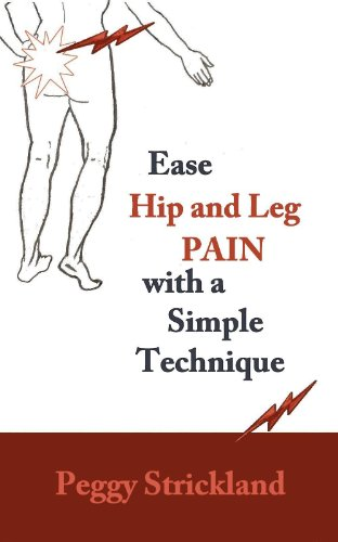 Ease Hip and Leg Pain with a Simple Technique