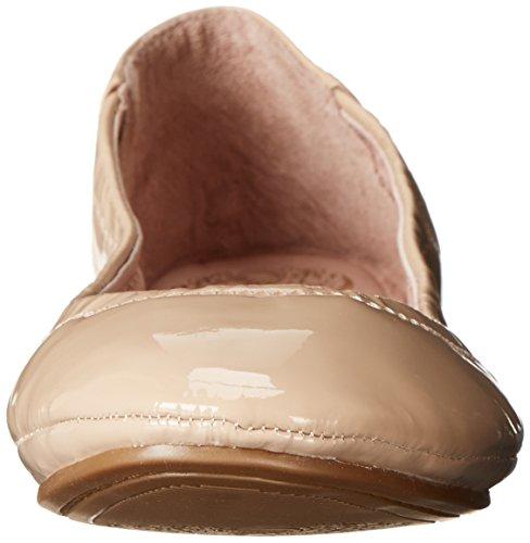 Vince Camuto Kvinders Ellen Ballet Flad Bisque Patent WxtcGA8nU