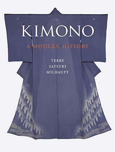 Kimono: A Modern History