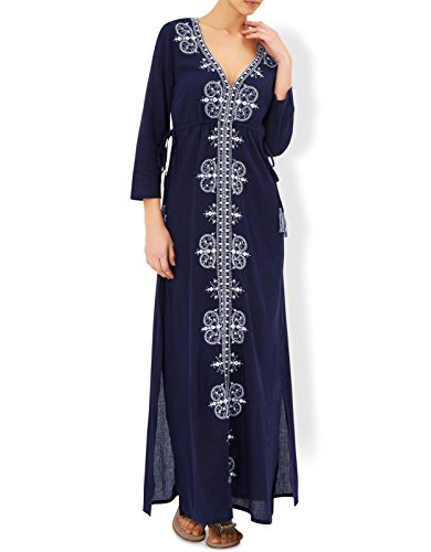 Monsoon-Ladies-Camelia-Embroidered-Maxi-Dress-womens