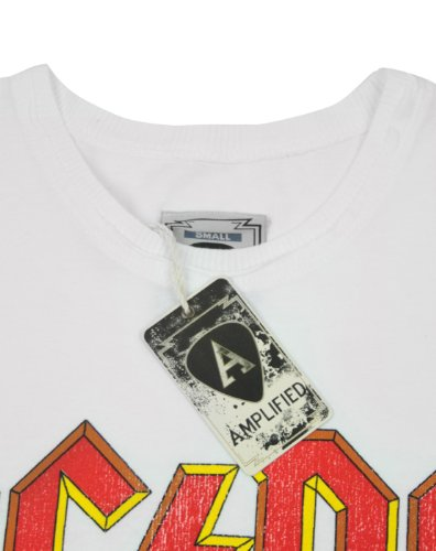 T Clothing shirt Hommes Ac Amplified dc 47qIaS4w