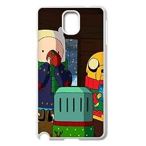 Printed Christmas Cartoon Phone Case For Samsung Galaxy Note 3 N7200 NC1Q02551