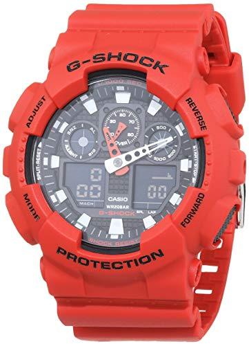 Casio G-Shock Men's Watch GA-100B